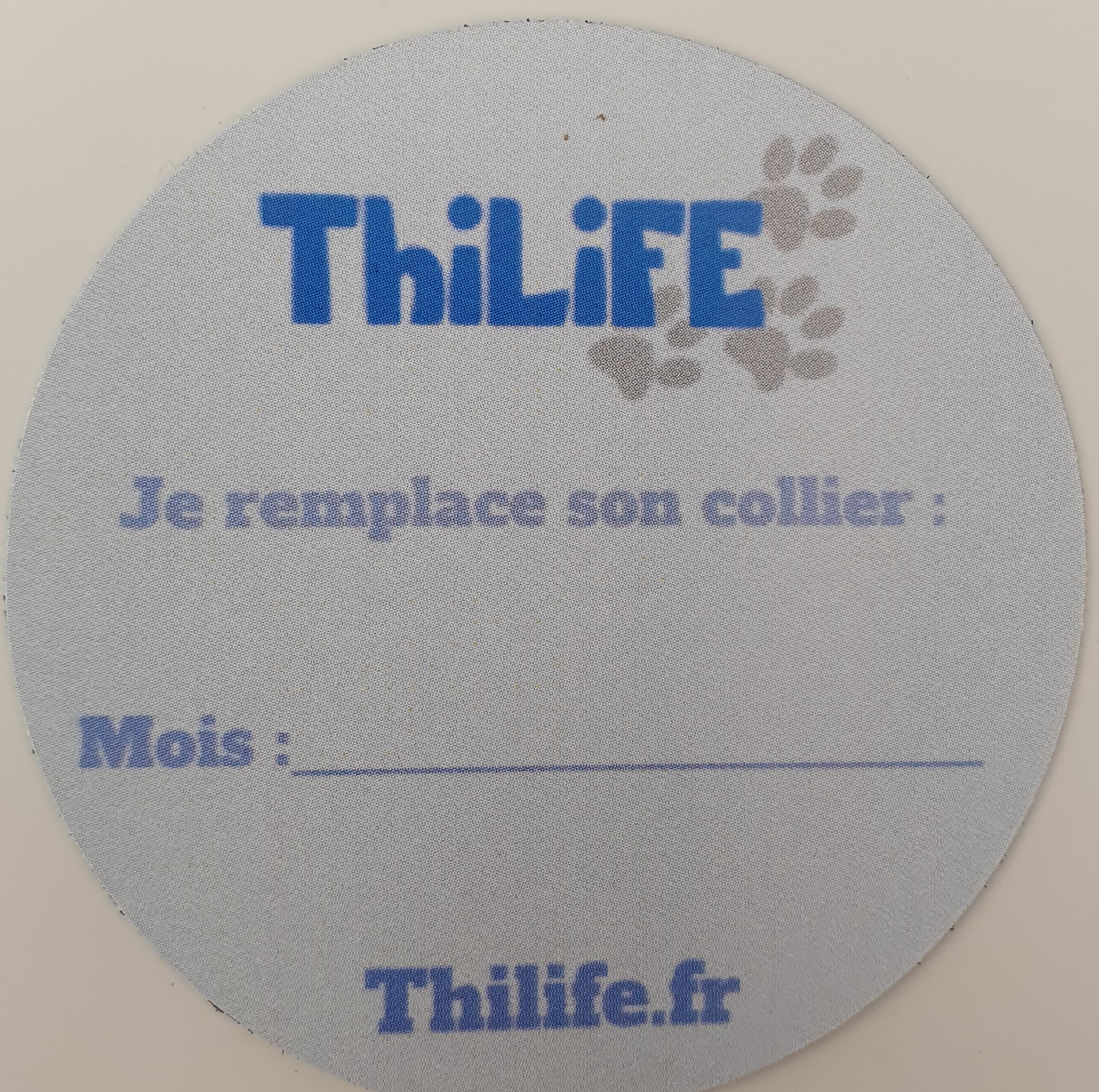 thilife magnet antipuce puce tique